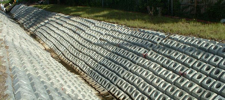 Iecs Cable Concrete